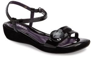 Women's Vaneli Egar Ankle Strap Sandal $119.95 thestylecure.com
