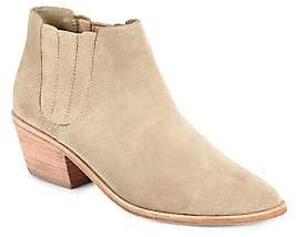 Joie Women's Barlow Suede Ankle Boots