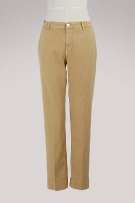 Atelier Notify Cropped chinos