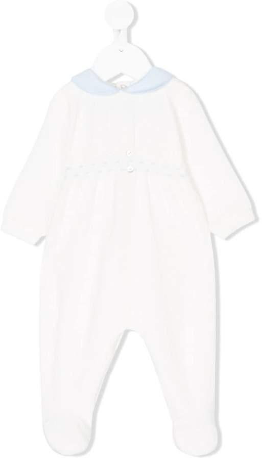 Siola Pyjama mit geraffter Taille