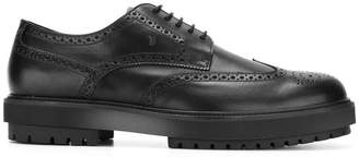 Tod'sChunky brogues oAXmpVh0P