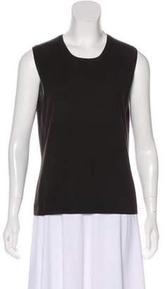TSE Lightweight Cashmere Top