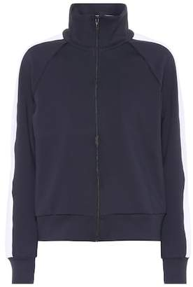 Citizens of Humanity Standing collar zip jacket
