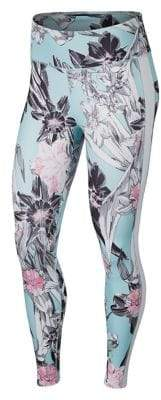 Nike All-In Printed Tights
