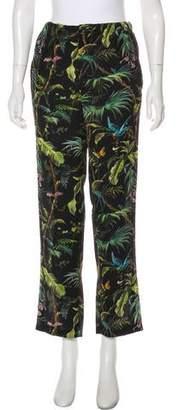 72ffcac4f Silk Pajama Pants - ShopStyle