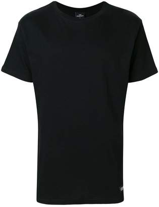 Les (Art)ists 'Kanye 77' back printed T-shirt
