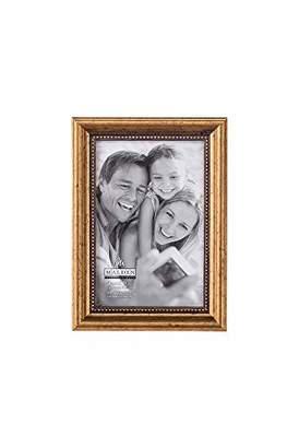 Malden International Designs Classic Wood Picture Frame