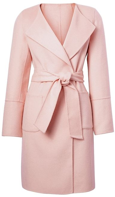 Banana-Republic-Wool-Blend-Wrap-Coat