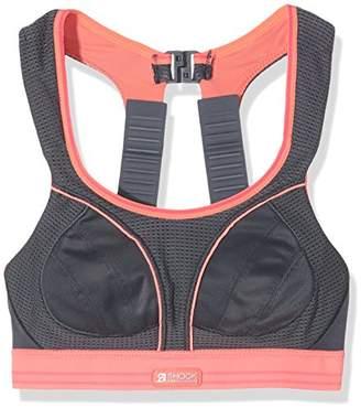 Shock Absorber B5044 Women's Run Sports Bra -30D