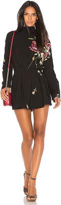 Free People Gemma Tunic Dress