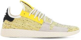Afro Tennis Hu V2 Primeknit Sneakers