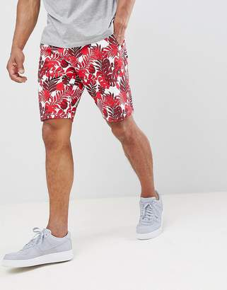 ONLY & SONS Tropical Sweat Shorts