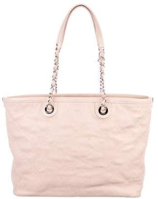 bffb3ccea18d Pre-Owned at TheRealReal · Chanel Daily Shopping Tote