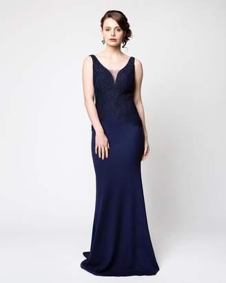 Bronte Dress