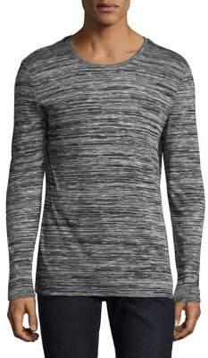 Strellson Sid Stripe Sweatshirt