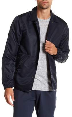 Reigning Champ Satin Coach's Jacket