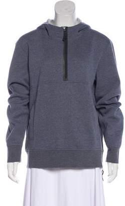 Jack Spade Hooded Long Sleeve Top