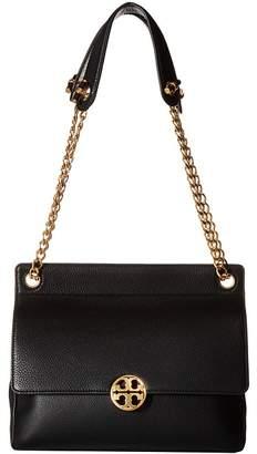 Tory Burch Chelsea Flap Shoulder Bag Shoulder Handbags