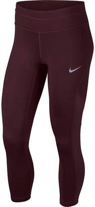 Nike Sprinter Mesh Workout Capris