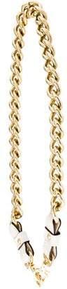 Marc Jacobs Chain-Link Shoulder Bag Strap