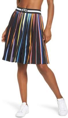 Nike Basketball Stripe Skirt