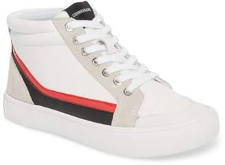 Calvin Klein Jeans High Top Sneaker