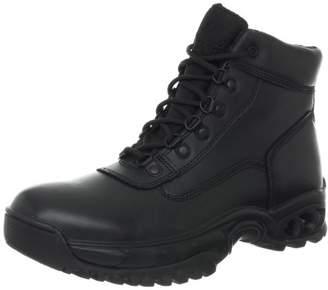 Ridge Footwear Men's Mid Side Zip ALWP Boot