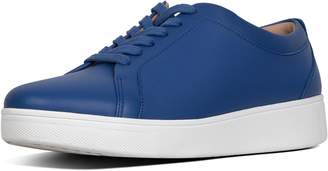 FitFlop Rally Leather Sneakers