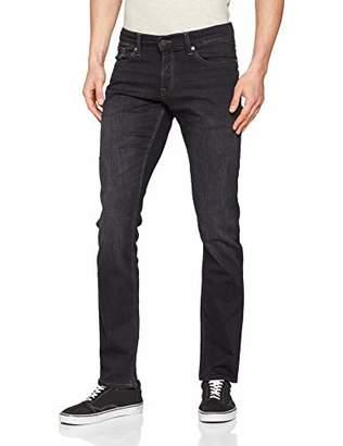 80418d3f at Amazon.co.uk · Tommy Jeans Men's Scanton Slim Jeans,W/L (Manufacturer  size: )