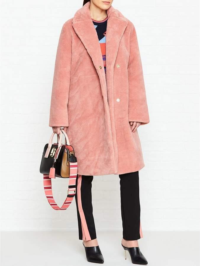 Concord Faux Fur Coat