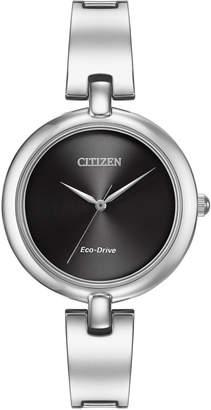 Citizen 34mm Sunray Bracelet Watch