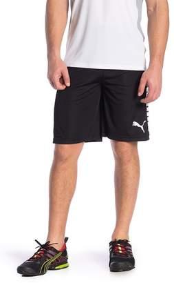 Puma Back And Forth Shorts