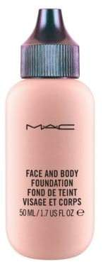 MAC Mirage Noir Studio Face and Body Foundation/1.7 oz.