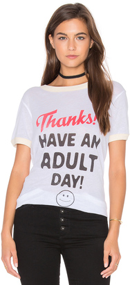 Wildfox Couture Adult Day Top $64 thestylecure.com