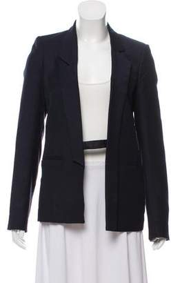 Helmut Lang Wool Tailored Blazer w/ Tags