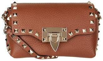 Valentino Mini Rockstud Cross Body Bag