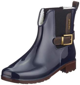 Tom Tailor Chelsea Boots. Trendy Tom Tailor Chelsea Boots