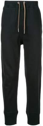Jil Sander drawstring waist trousers