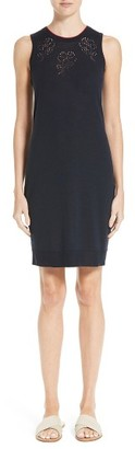 Women's Rag & Bone Adriana Knit Dress $395 thestylecure.com
