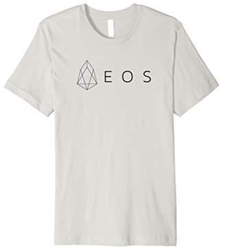 EOS T-Shirt - Cryptocurrency Shirt Shirt