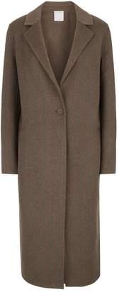 Sandro Wool Coat