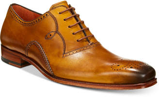 Mezlan Men's Munster Balmoral Lace-Up Oxfords, Created for Macy's Men's Shoes