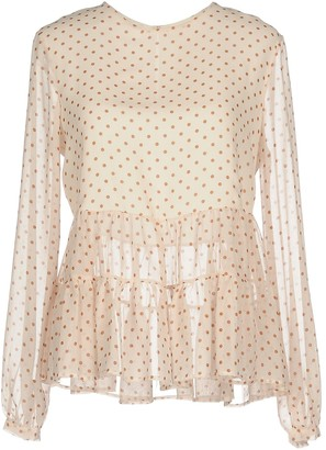 Toy G. Blouses - Item 38701267TH