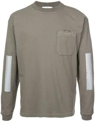 Stone Island long sleeve T-shirt