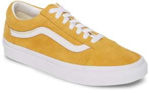 Vans Old Skool Suede Low Top Sneaker
