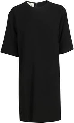 Gucci Web Stripe T-Shirt Dress