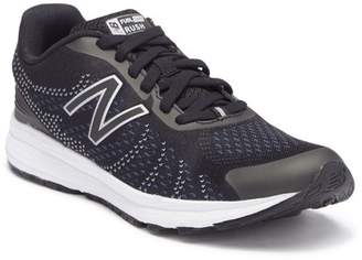 New Balance FuelCore Rush Sneaker - Wide Width Available (Little Kid)