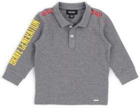 Diesel Baby Boy's Tozeb Cotton Polo