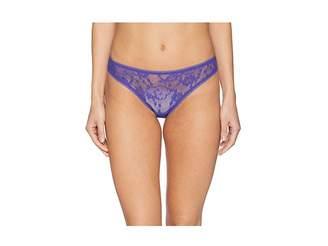 OnGossamer Racy Lace Hip Bikini G1160