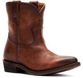 Frye Women's Billy Short Leather Western Boots